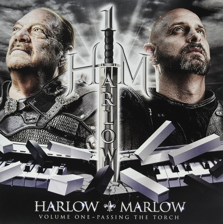 Harlow Marlow Volume One [Analog]                                                                                                                                                                                                                                                    <span class=
