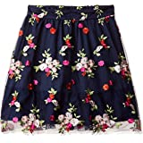 United Colors of Benetton Girls' Regular Fit Skirt