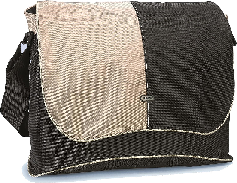 Beco 681.00 maletines para portátil 48,3 cm (19