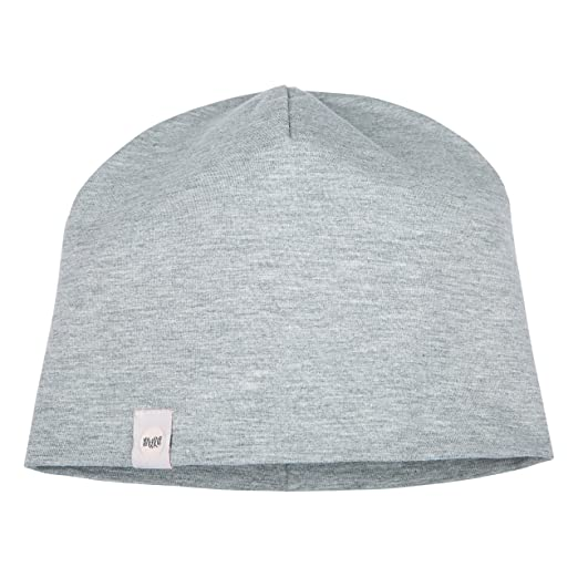 MuRu Beanie Hat Soft Cotton Double Layer Cap Perfect for Spring Summer and  Autumn fee29b93934f