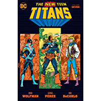 New Teen Titans (1980-1988) Vol. 7