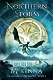Northern Storm (The Aldabreshin Compass Book 2)