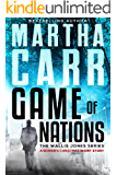 A Bower's Christmas: A Short Story in the Game of Nations series