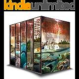 Apex Predator Thriller Series Collection (Including the blockbuster new shark park thriller, Salechii) (English Edition)