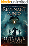 Revenant Winds (The Tainted Cabal Book 1)