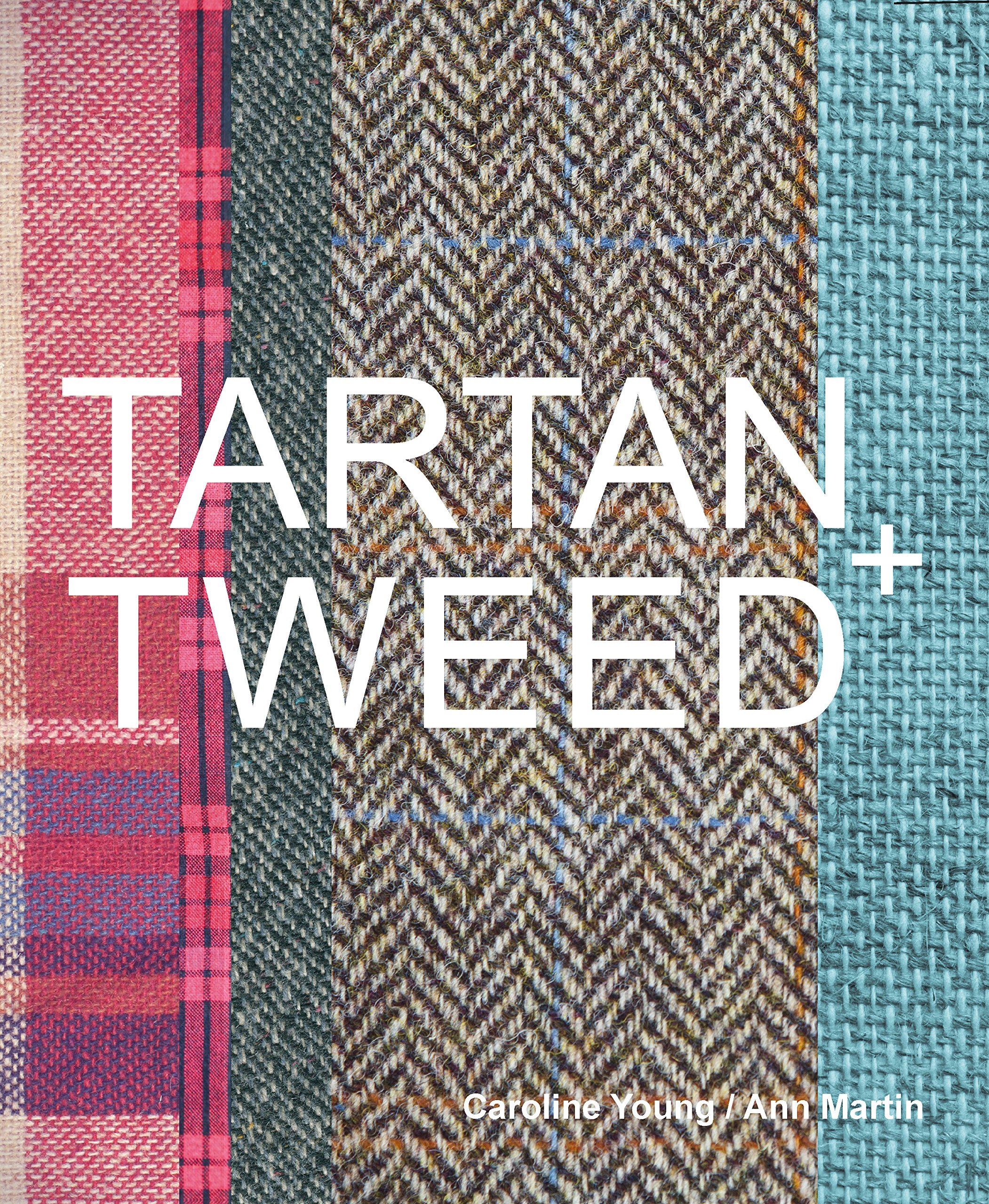 Read Online Tartan + Tweed pdf epub