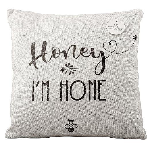 Royal Bee Miel, soy casero almohadilla de tiro, las tres ...