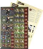 IELLO Heroes of Normandie: Gazette #6 Board Games
