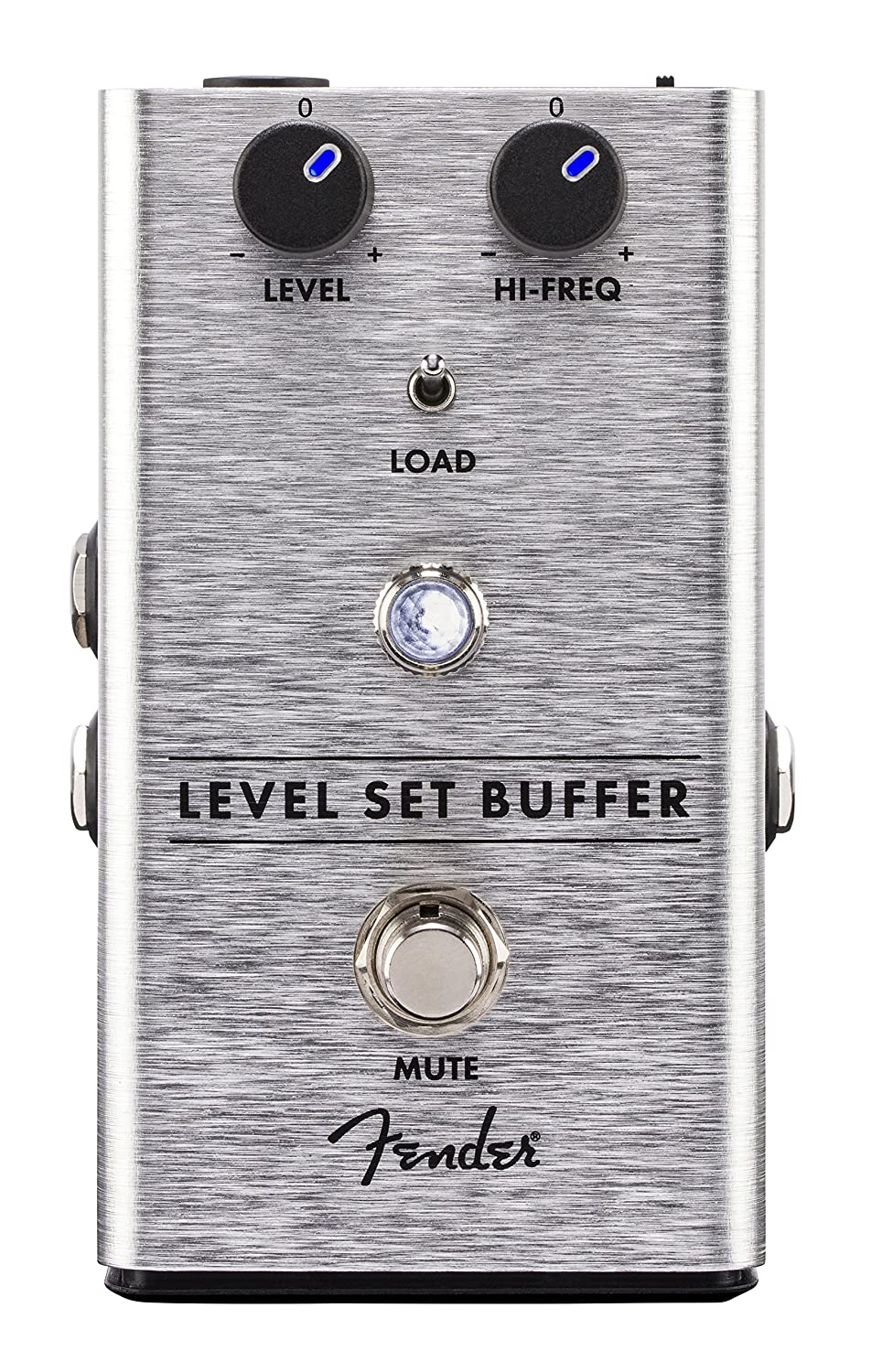 Fender Pugilist Distortion Pedal 234534000