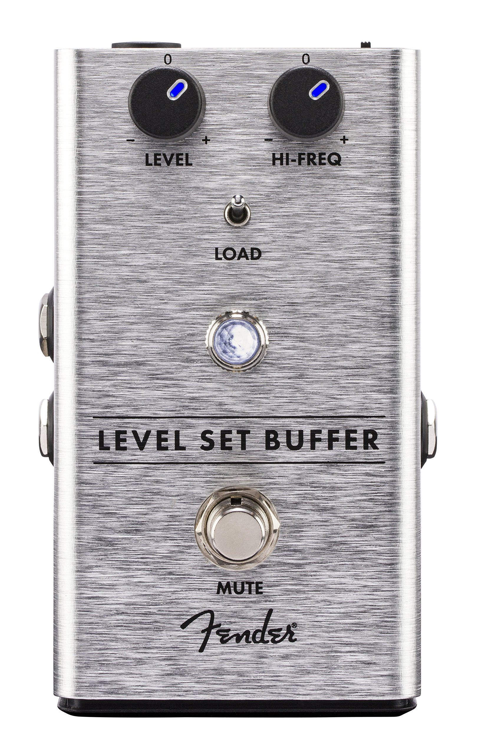 Fender Level Set Buffer Pedal by Fender