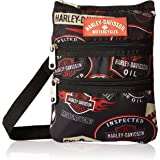 Harley Davidson X-body Sling Backpack