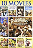 Classic Westerns: 10 Movie Coll.