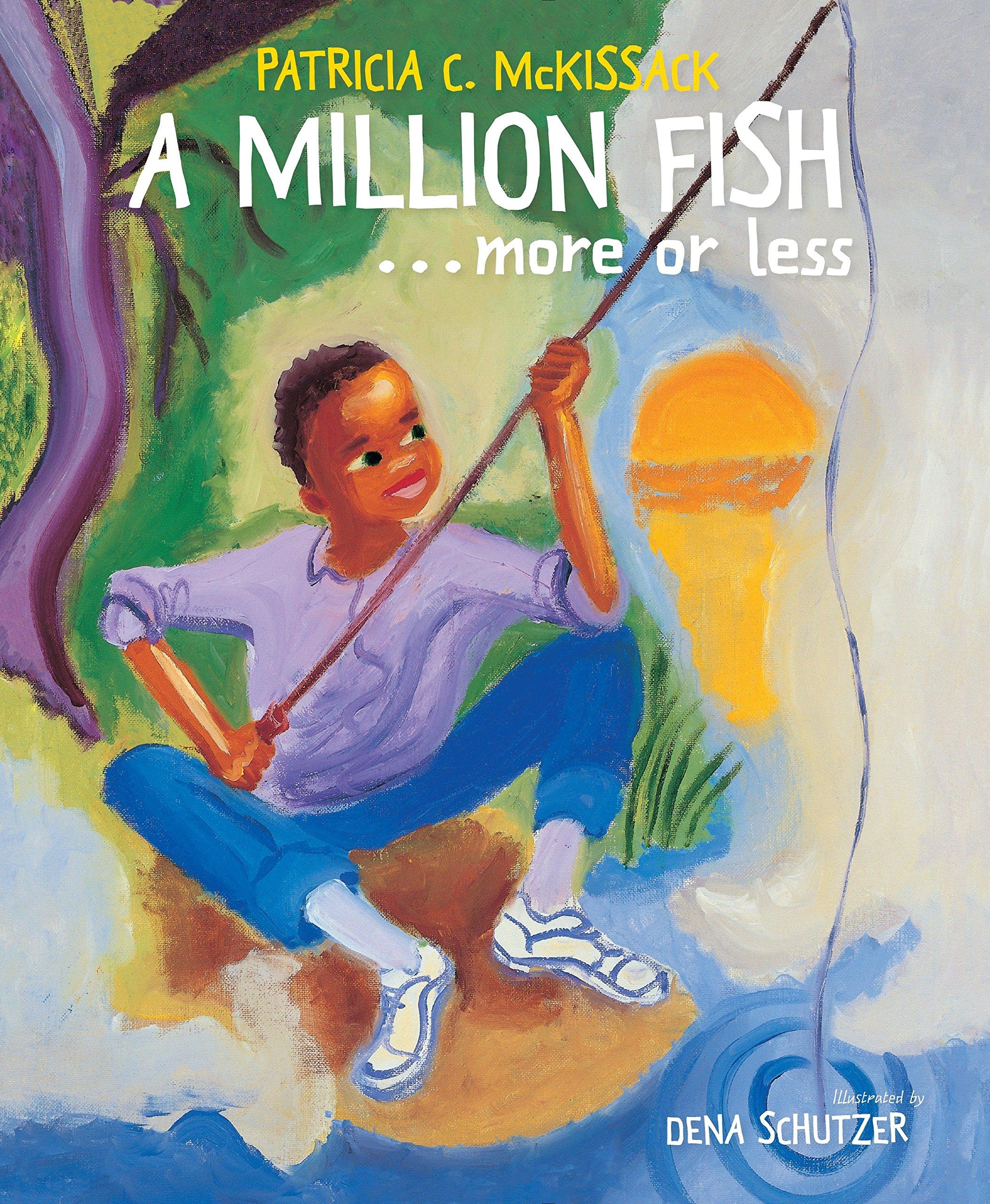 A Million Fish...More or Less pdf epub