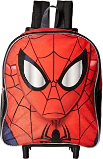 Disney Spiderman Face 12