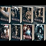 The Biker Series Mega Boxed Set (MC Biker Bad Boy Romance)