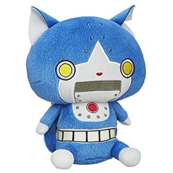Peluches yo kai watch