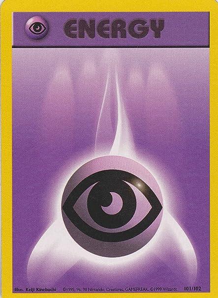 FAST /& FREE P/&P! Base Set Rare Pokemon Card 79//102 Super Energy Removal