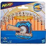 Nerf - C0163EU40 - Elite Accu Recharges - 24 Pièces
