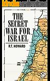 The Secret War for Israel (Kindle Single)