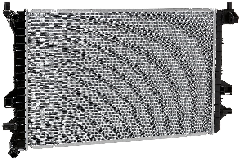 NRF D8C534 Kühlung