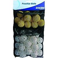 Longridge Golf trainingsballen, verpakking van 32 stuks