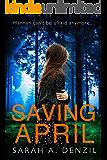 Saving April