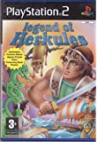 Legend Of Herkules (PS2)