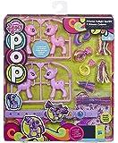 Mi pequeño Pony - Set para decorar tu pony, incl. Princesa Twilight Sparkle y Cadance con accesorios