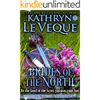 Brides of the North: A Medieval Scottish Romance Bundle