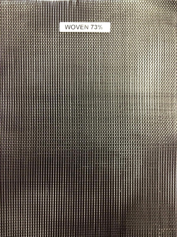Dewitt BN731010 10-Feet by 10-Feet Woven Kennel Cover Black Kennel ...