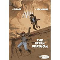 XIII The Irish Version: 17 (XIII (Cinebook))
