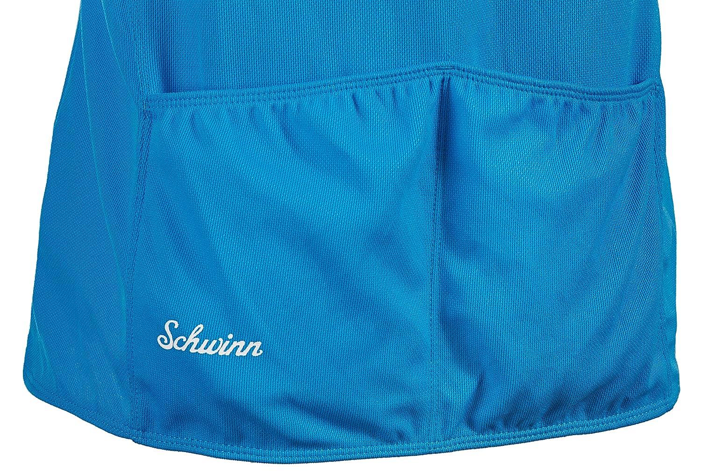 Amazon.com   Schwinn Women s Classic Jersey   Cycling Jerseys   Sports    Outdoors 74c04c8b9