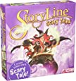 Storyline: Scary Tales Board Game