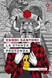 La stanza profonda (Italian Edition)