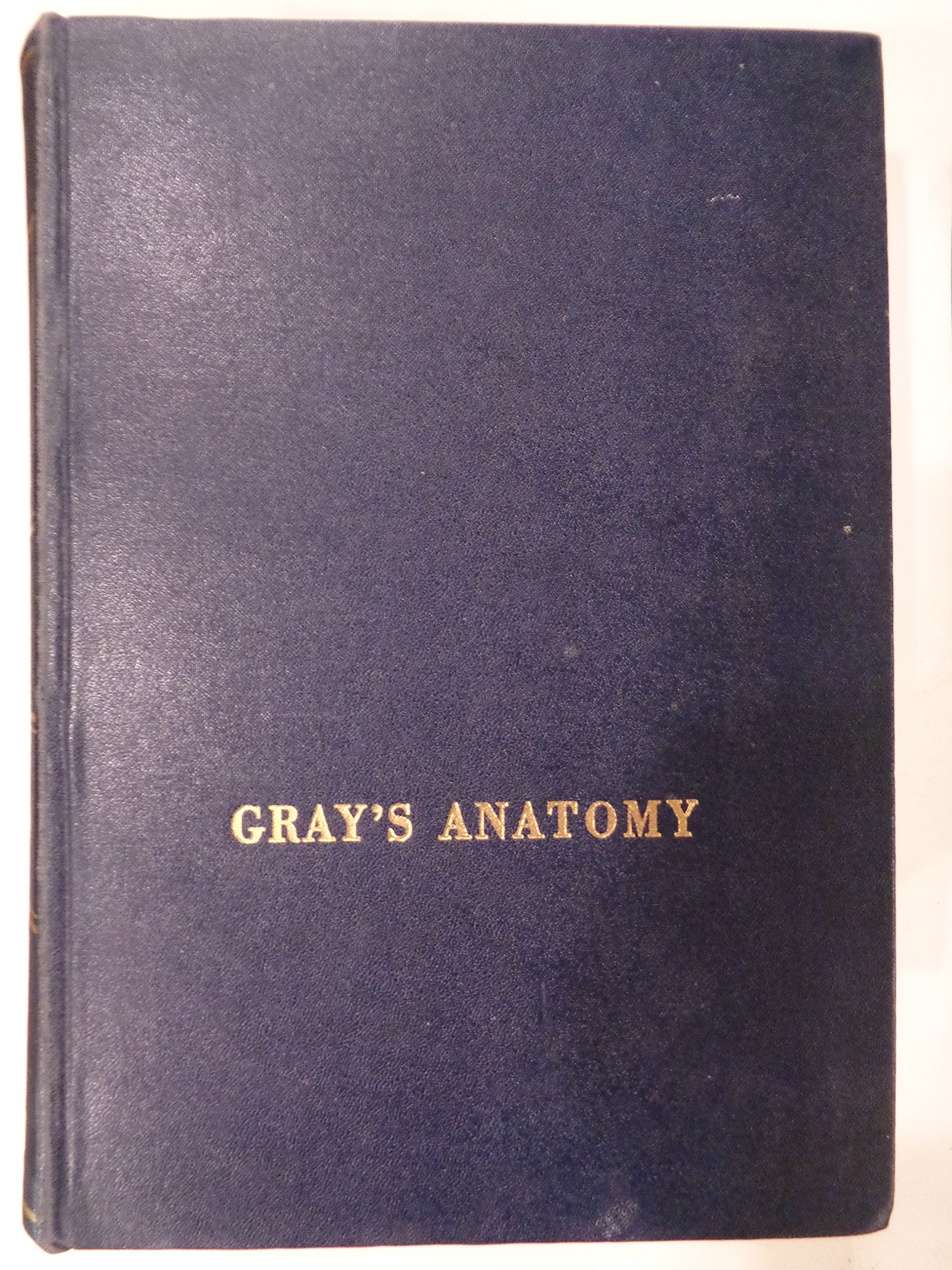 Grays Anatomy Anatomy Of The Human Body 26th Edition Henry Gray