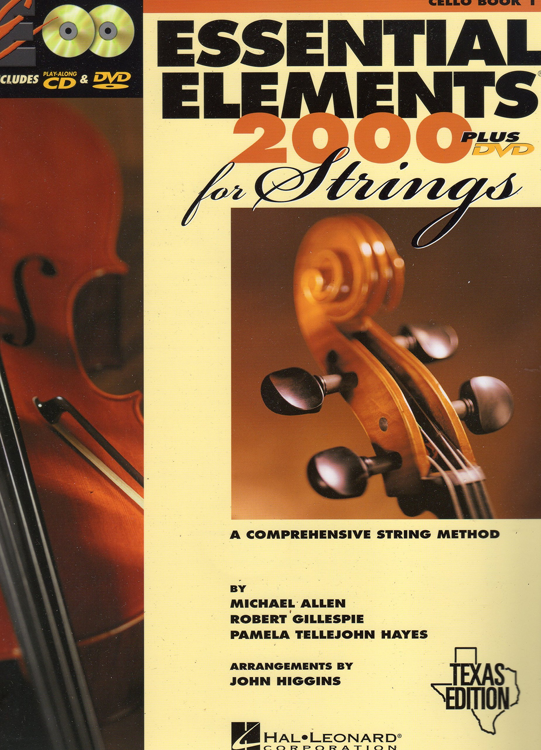 Read Online Essential Elements 2000 Strings: Book 1 (Piano Accompaniment) (Essential Elements for Strings PDF