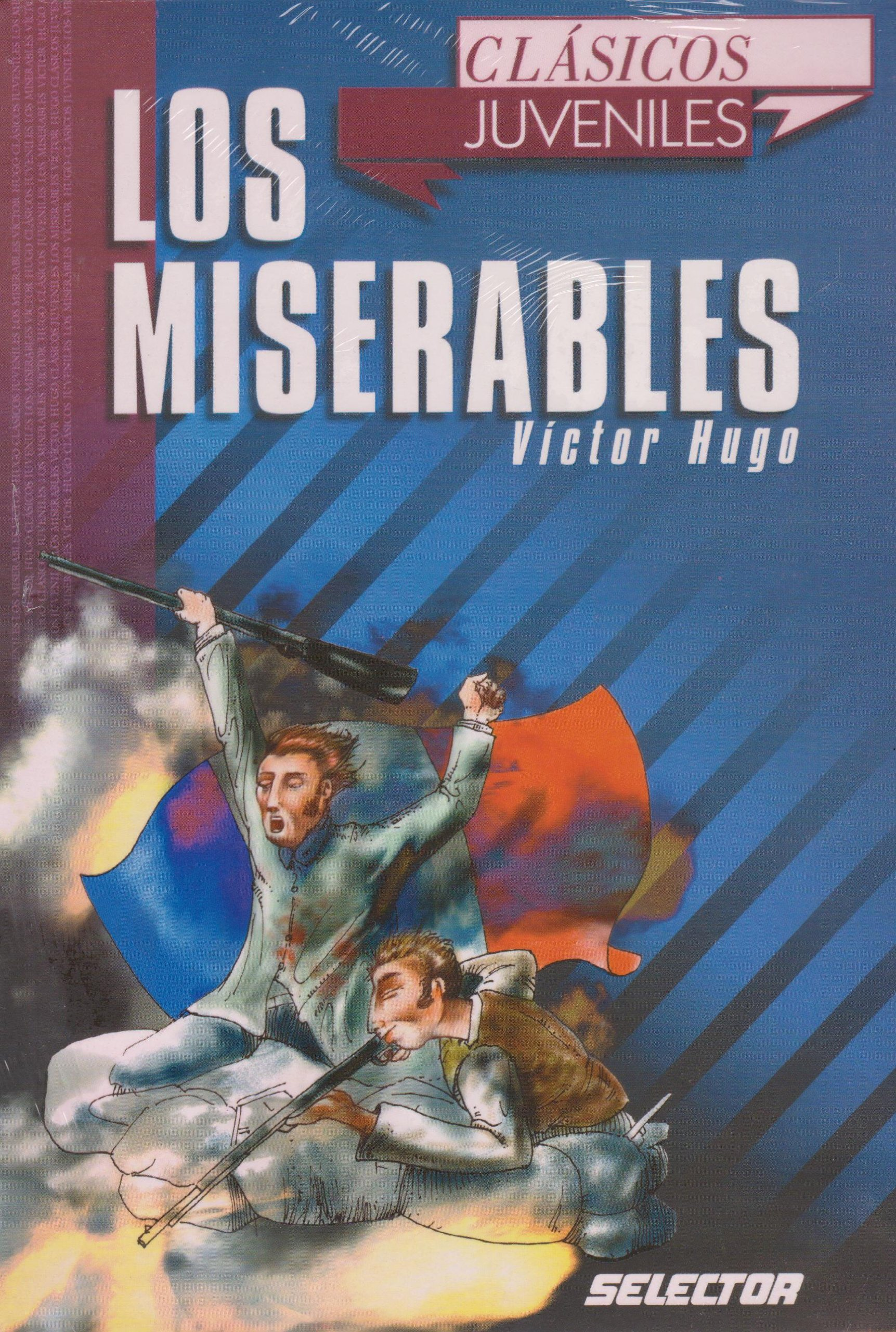 Los Miserables / Les Miserables (Clasicos juveniles): Amazon.es ...