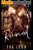 Ruined: An M/M Omegaverse Mpreg Romance