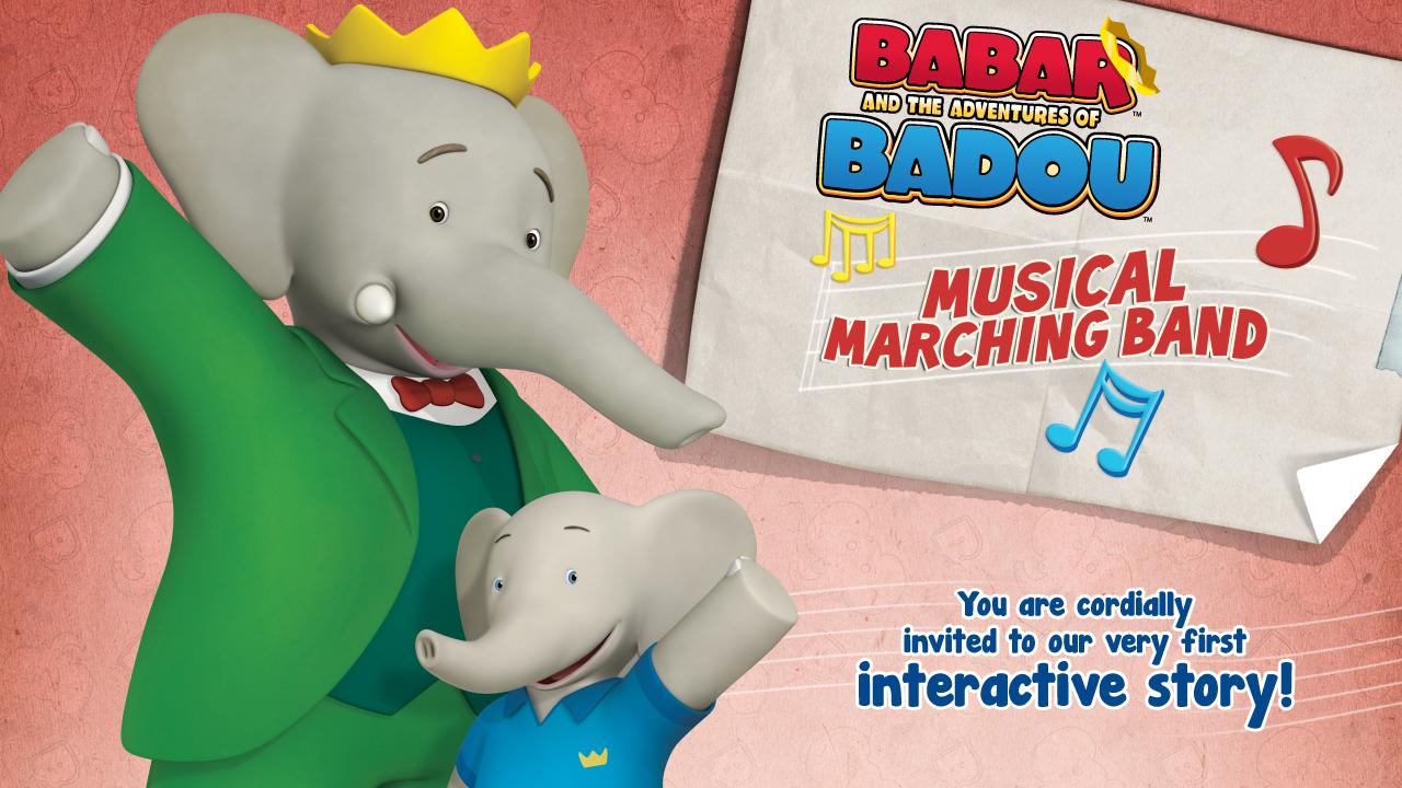 babar badou streaming
