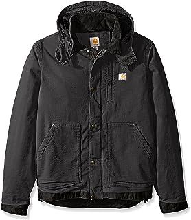 b65957c1b43 Amazon.com  Carhartt Men s Full Swing Caldwell Jacket  Clothing