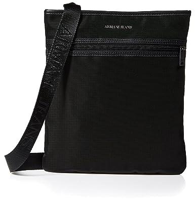 Armani Jeans Umhängetasche Herren Tasche Schultertasche Messenger Bag  suitable f e90b631e57
