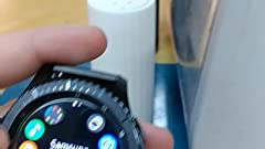 Amazon.com: Samsung Gear S3 Frontier Smartwatch (Bluetooth ...