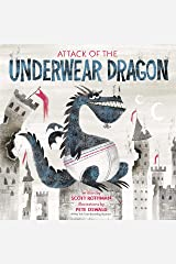 Attack of the Underwear Dragon Kindle Edition