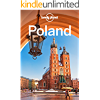 Lonely Planet Poland (Travel Guide) (English Edition)
