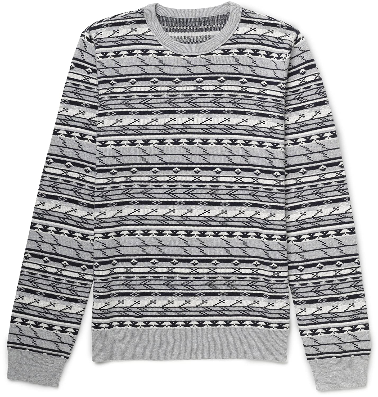 Burton Herren Pullover Repeater Sweater
