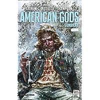 American Gods Sombras nº 09/09 (Independientes USA)