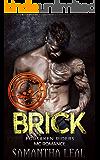 BRICK (Forsaken Riders MC Romance Book 17)