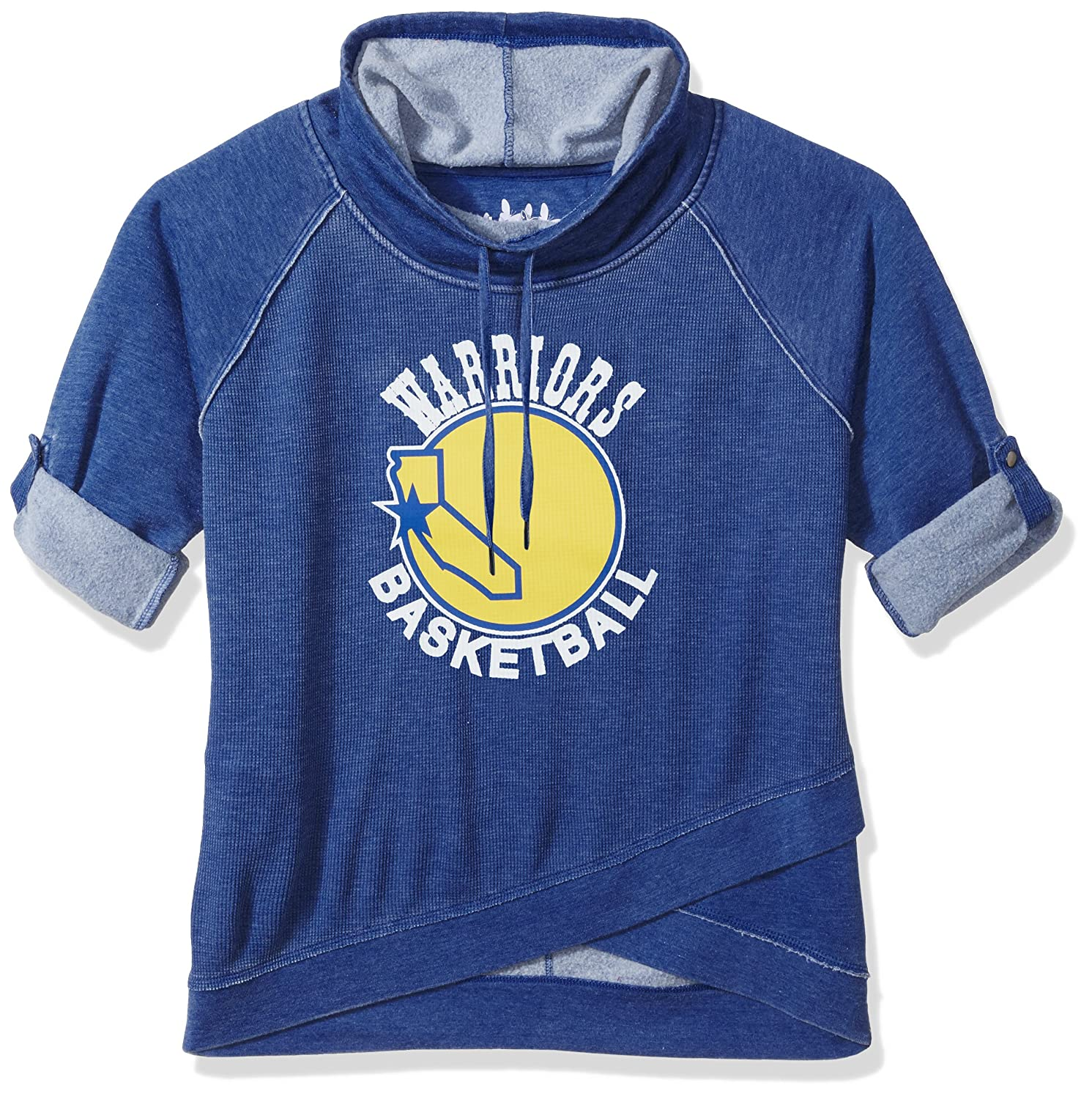 Royal Touch by Alyssa Milano NBA Golden State Warriors Wildcard Top Plus 3X