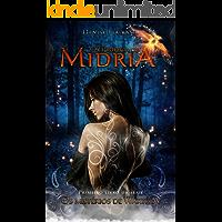 A Profecia De Midria (Os Mistérios de Warthia Livro 1)