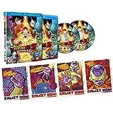 Dragon Ball Z: Resurrection F Collector's Edition (Blu-ray) [Reino Unido] [Blu-ray]